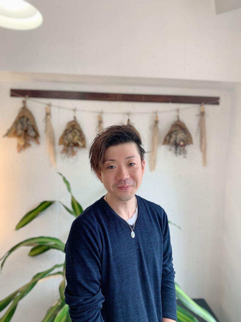 小井田 拓郎